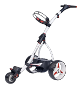 Motocaddy 2016 S1 Electric Trolley - Trolley Only (no battery or charger)